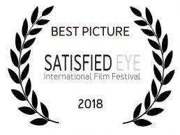 SEIFF award Best Picture 2018
